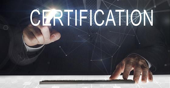 Using an e-certification process for 401(k) hardship distributions (November 22, 2019)